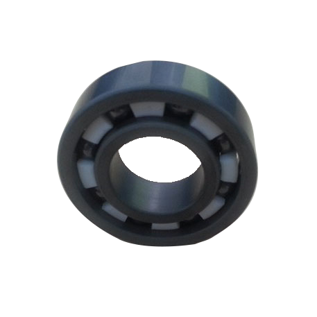 Metric Ceramic Deep Groove Ball Bearings