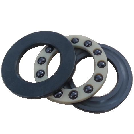 Ceramic Thrust Ball Bearings