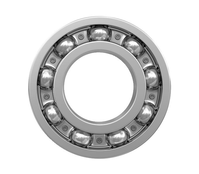 Stainless Steel Bearings
