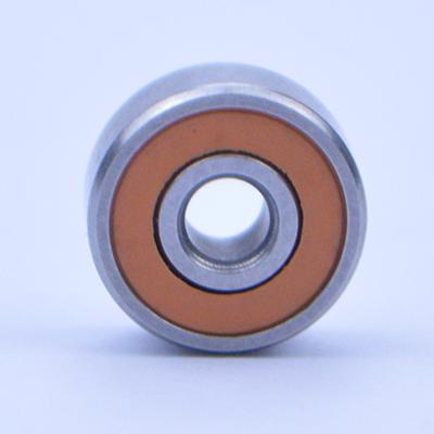 RC Car&Truck Bearings (Hybrid Ceramic)