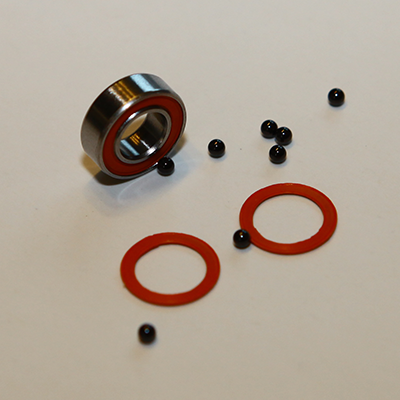 Fishing Reel Bearings(Hybrid Ceramic)